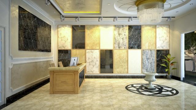Cửa Hàng Đá Granite Đà Nẵng