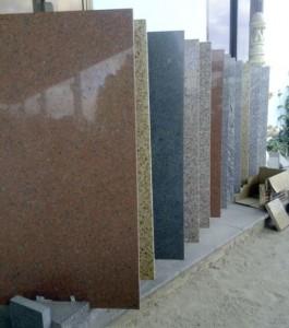 Đá Granite Bình Định Tại Đà Nẵng