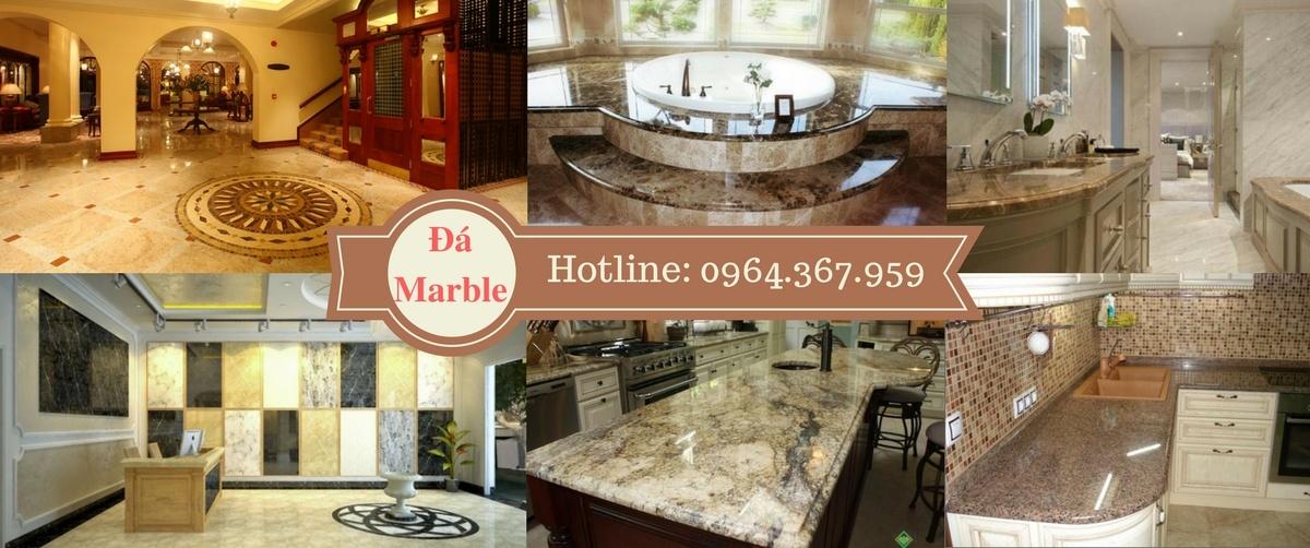 thi cong da marble